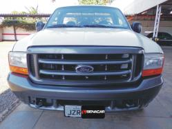 FORD F-250 XL 4.2 TB-IC