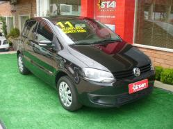 VOLKSWAGEN FOX HATCH 1.6 8V (TREND) (G2) 4P