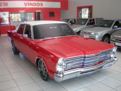 FORD GALAXIE 500 4.9 4P